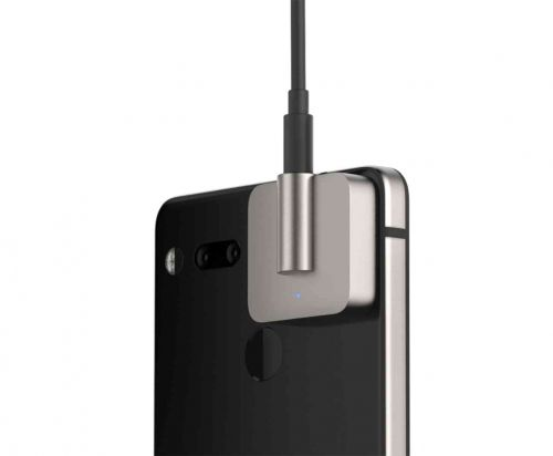 Essential Phone's Audio Adapter HD accessory now available for $149