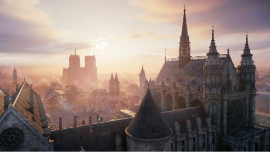Assassin's Creed Unity Is Getting Reverse-Review Bombed With Positivity