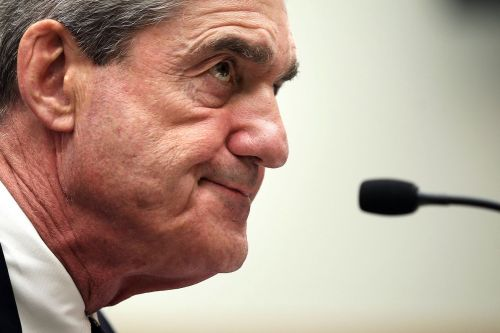 Publishers are scrambling to ready ebook versions of the Mueller report