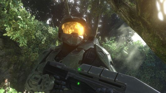 Halo: The Master Chief Collection PC headed to Steam and Windows 10
