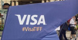 Visa renews Olympic partnership to innovate payment tech
