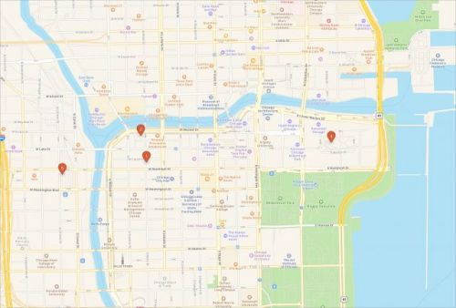 DuckDuckGo Search Engine Integrates Apple Maps