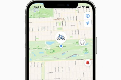 Apple 'Find My Network' Crowdsource Could Help Owners Find Their Lost AirPods Pro or AirPods Max