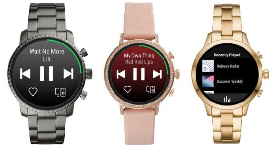 Spotify finally arrives on Wear OS with standalone app