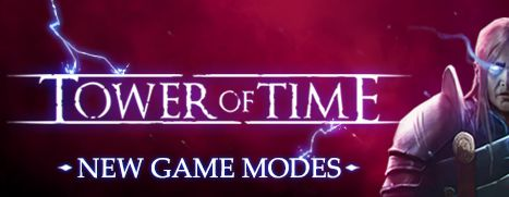 Daily Deal - Tower of Time, 70% Off