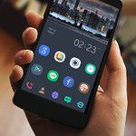 Best, lightest, and most awesome Android launchers