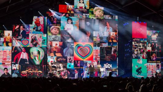 Don't miss Vimeo, Giphy, and Snapchat at TNW2020