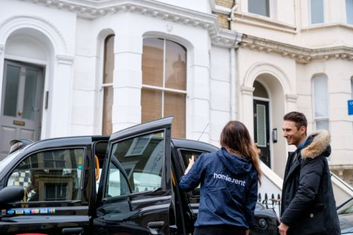 Homie raises $4M to help London's 'Generation Rent' find their next property