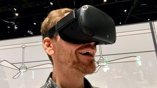 Zenimax wins settlement from Facebook over stolen VR code
