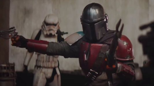 Review: THE MANDALORIAN Is The Best Thing To Happen To STAR WARS Since The Original Trilogy