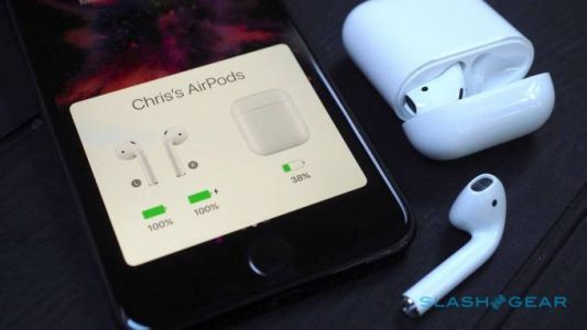Apple's AirPods' big 2019 upgrades are reportedly staggered