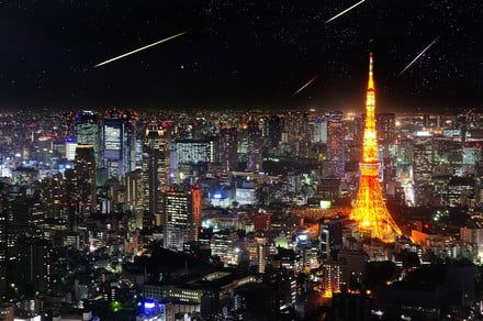 Nokia and DoCoMo enter partnership to supply Tokyo with 5G networks by 2020