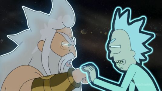 Rick And Morty Season 4 Episode 9: 24 Biblical References We Broke Down So You Don't Have To