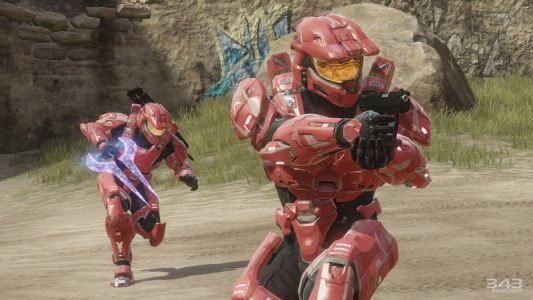 Can you play Halo: The Master Chief Collection PC with Xbox Game Pass?