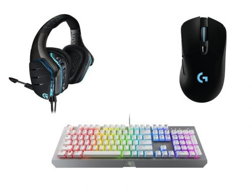 Celebrate TwitchCon this weekend with 20% off gaming peripherals at Amazon