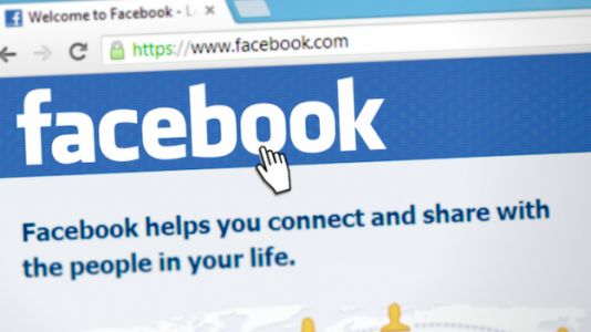 Facebook Users Can Now Create, Support Petitions
