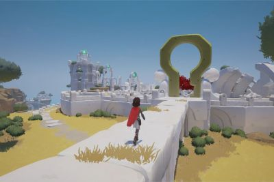 Rime is beautiful, heartbreaking, and a little too familiar