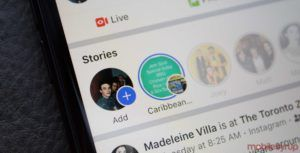 Instagram Guide: How To Share Posts In Your Stories