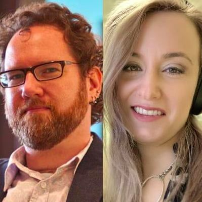 Smashing Podcast Episode 7 With Stephanie Stimac And Aaron Gustafson: What's New In Microsoft Edge?