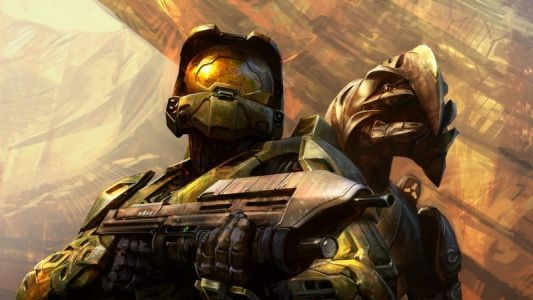 Here's what to expect in Halo: MCC Season 2