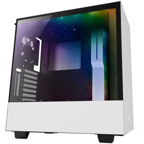 NZXT launches sale on pre-built BLD gaming PCs, cases, components, and more