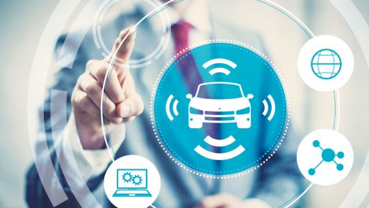 EU backs WiFi over 5G for connected cars