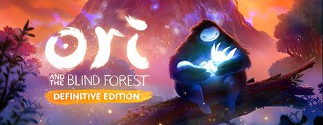 Daily Deal - Ori and the Blind Forest: Definitive Edition, 50% Off