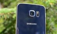 Verizon's Galaxy S6 and S6 edge now receiving Nougat updates