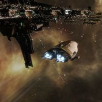 Get a job: CCP's EVE Online team is hiring a Production Director