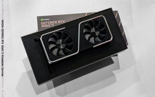 NVIDIA GeForce 3060 Ti Review - Price pinch