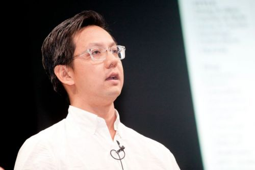Got questions for a design master? Adobe's principal designer Khoi Vinh is joining us on Answers