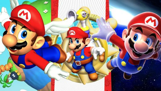 It's The Last Month To Buy These Mario Anniversary Games