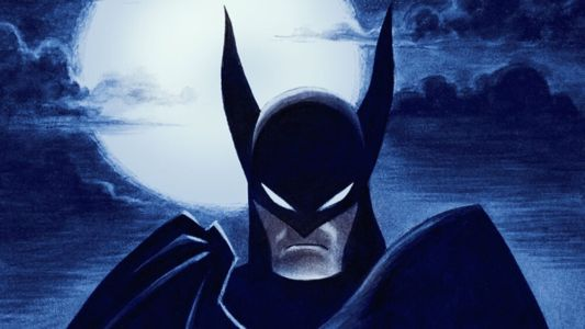 New Details on BATMAN: CAPED CRUSADER Which Will Be a Darker Version of BATMAN: THE ANIMATED SERIES