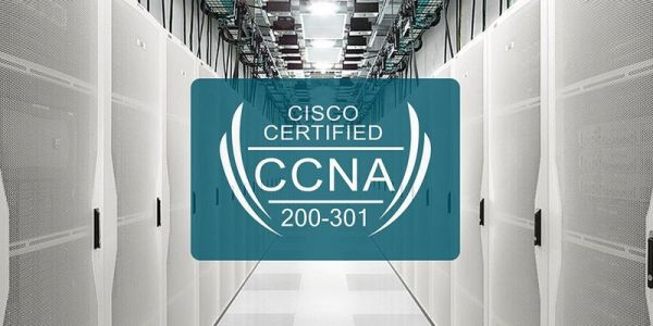 Learn how to become Cisco CCNA certified for just $39
