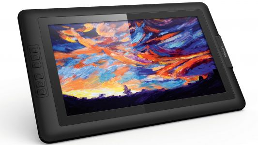 Review: Artist 15.6 graphics tablet