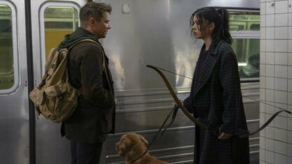 Marvel's Hawkeye to get special two-episode Disney+ premiere on November 24