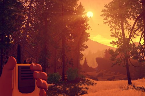 Valve has acquired Firewatch studio Campo Santo