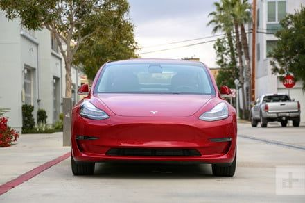 Tesla releases more affordable Model 3 with mid-range battery pack