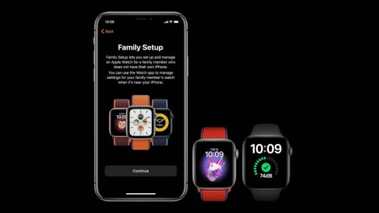 Apple Watch Family Setup lets kids have one - without the iPhone