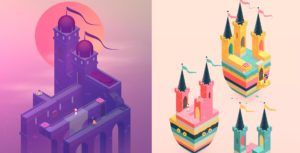 Monument Valley 2 is coming to Android on November 6