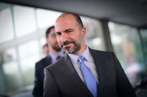 Uber CEO plans to 'invest aggressively' to compete with rivals Southeast Asia
