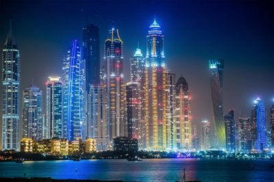 Middle East and North Africa aren't the next big hotspot for tech. yet