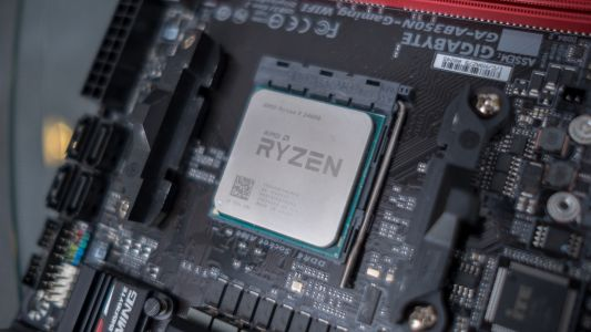 AMD Ryzen 6000 might arrive in 2022 as the world's first 6nm desktop processor