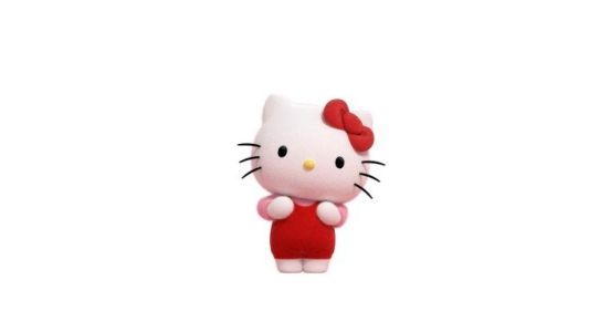 Kids First and Amazon Kids Plus Making 3D Animated Series HELLO KITTY: SUPER STYLE!