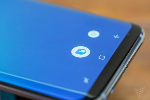 With the Samsung Galaxy S21, it's time for Bixby to put up or shut up