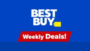 Best Buy Canada cuts prices on Samsung, Dyson, Canon, and Philips products