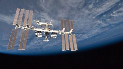 ISS Researchers Will Experiment on Artificial Organs