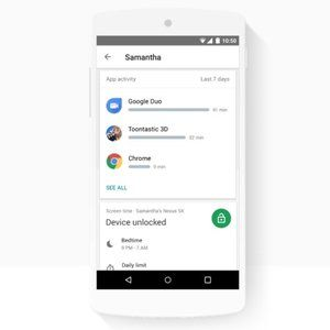 Google Family Link expands worldwide, also adding teenage supervision features