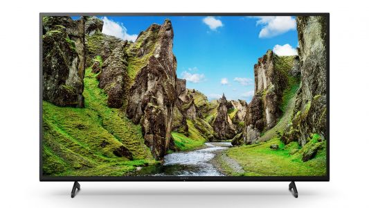 Sony Bravia X75 4K Android TV series launched in India starting at Rs 59,990