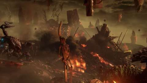 Doom Eternal: Release Date And What We Know So Far